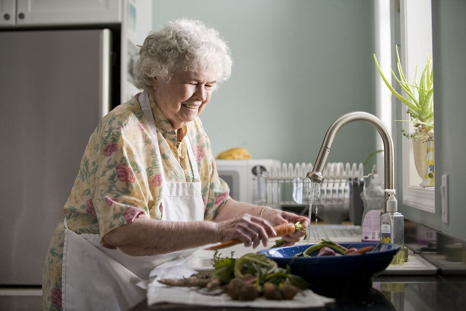 Aging-in-Place: 7 Tips to Make a Home Safe for Seniors