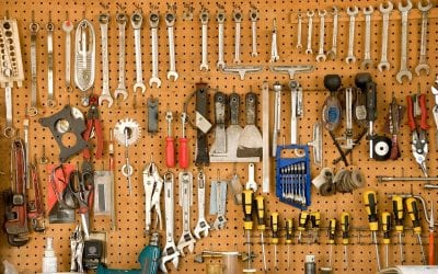 Tips to Create an Efficient Garage Storage System