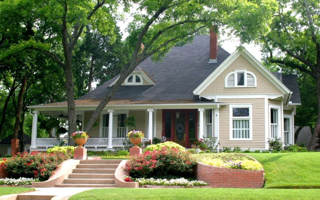 Easy Ways to Improve the Curb Appeal of Your Home
